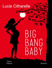 Big bang baby Lucie Citharelle